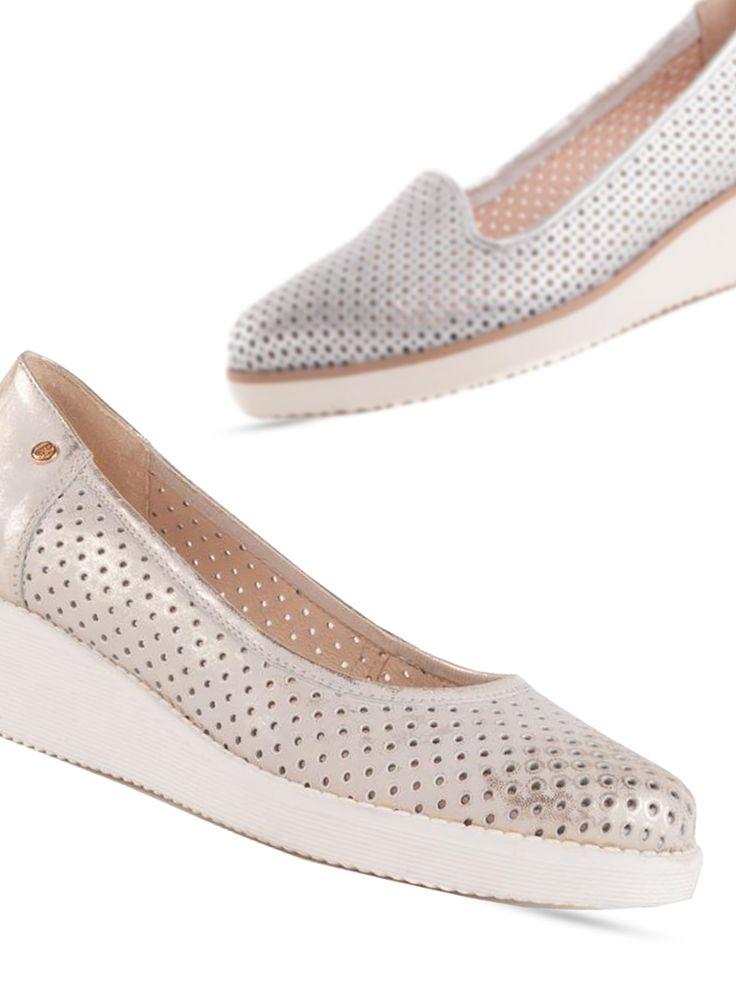 Wygodna podeszwa i delikatny odcień... :) #eksbut #eksbutstyle #shoes #buty #trendy #springcollection #kolekcja #boots