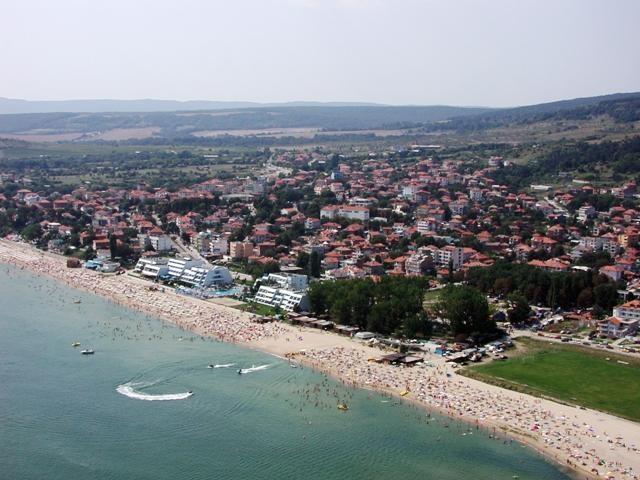 Obzor,Bulgaria.