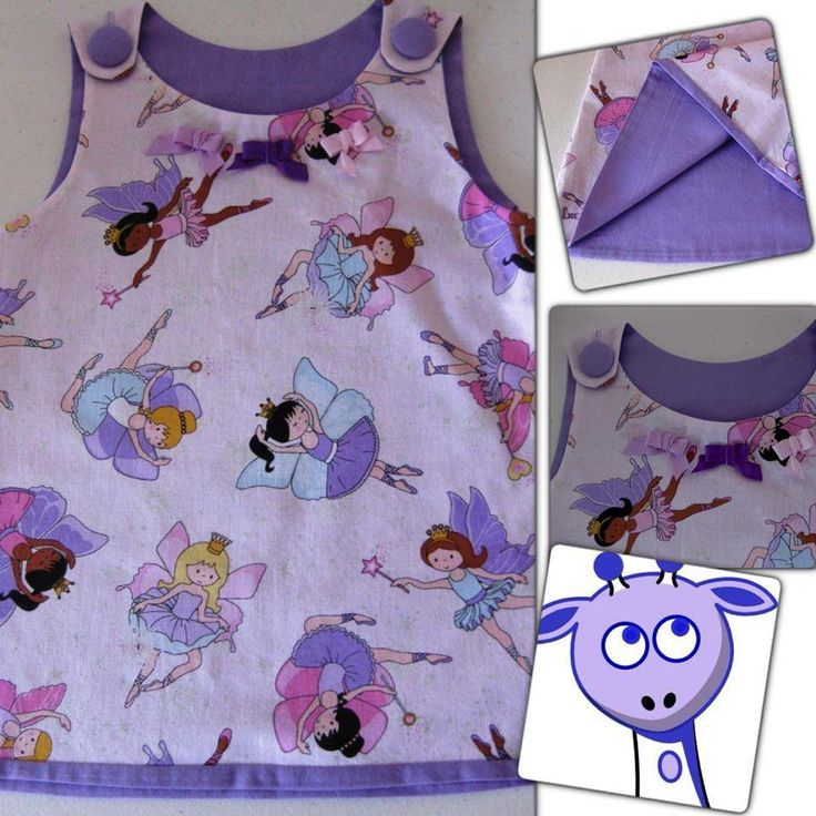 Purple Ballerina Pinafore Anything Goes Market Night opens at 9pm, on Tuesday 22nd April, 2014