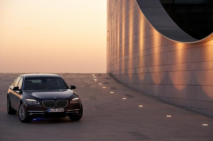 Cars & Life BMW 7-Series Facelift #bmw #car