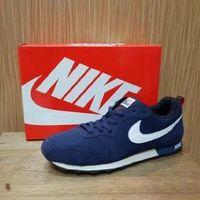 Sepatu Nike / Sneaker Casual Formal Boot Olahraga