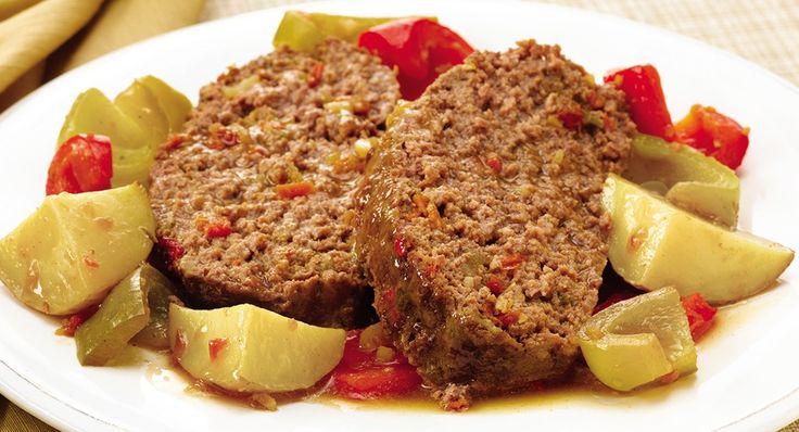 Bag 'n Season® Meat Loaf