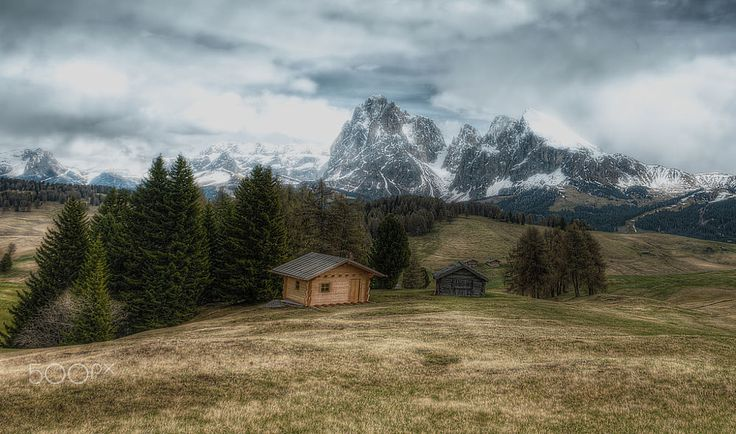 ALPE di SIUSI by Yusuf Gurel on 500px