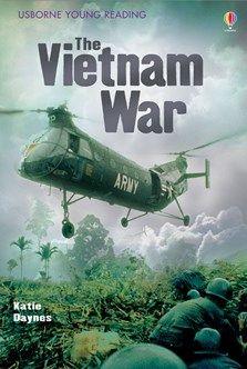 Usborne Young Reading: The Vietnam War
