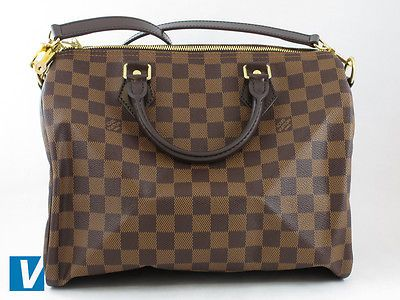 How to Identify a Genuine Louis Vuitton Handbag  How can you tell if the Louis Vuitton handbag that you are about to buy online is genuine? Follow these 8 simple steps to verify the authenticity of your purchase. Always ask the seller to use the youVerify app prior to purchase. It's Smarter Selling & Safer Shopping.