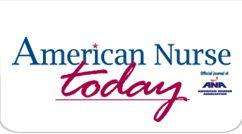 American Nurse Today
