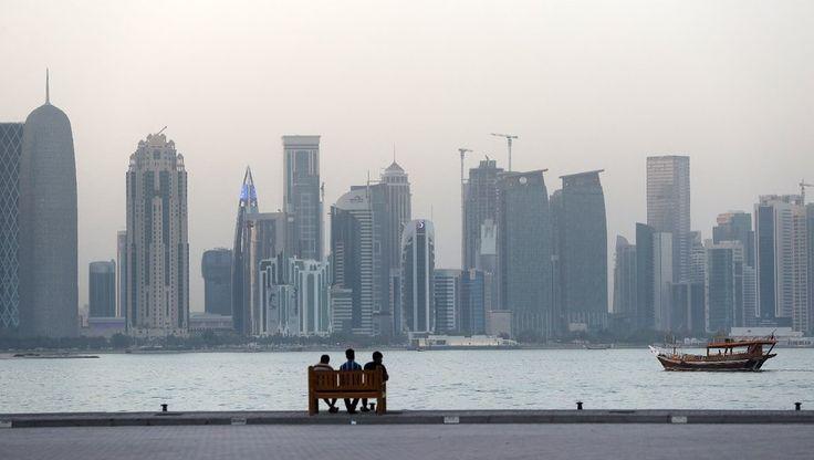 Par Omar HASSAN ABDULLA Koweït (AFP) - Le Qatar, mis au ban pour son soutien présumé au