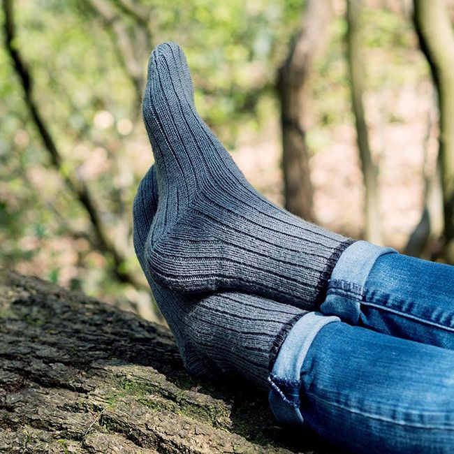 The best sock knitting projects - on the LoveKnitting blog