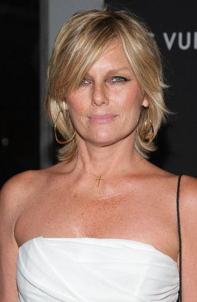 Patti Hansen Patti Hansen attends the Louis Vuitton Celebration of The 40th Anniversary Of The Lunar Landing at the American Museum of Natural History on July 13, 2009 in New York City.