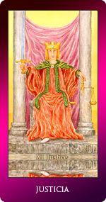 Tarot de Magia Blanca   Horoscopo.com