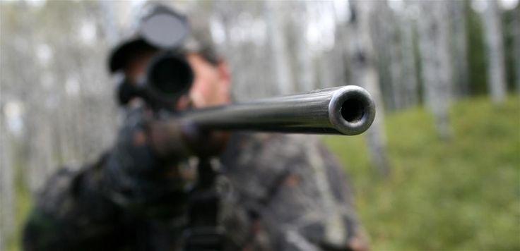 Le gouvernement ne veut pas d'objets connectés sur les fusils de chasse