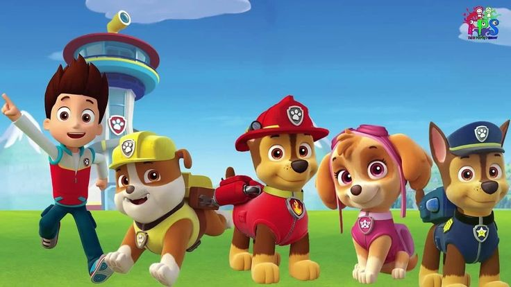 Paw patrol full episodes 2017 - Mission PAW Pups Save the Royal Throne - Nickelodeon for Kids