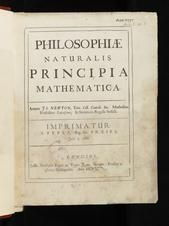 On the Principia Mathematica,