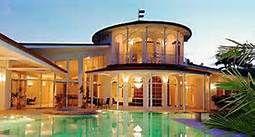millionaire homes -
