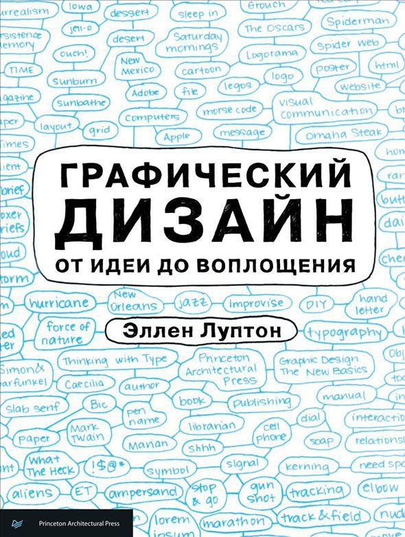 Подборка книг в подарок веб-дизайнеру