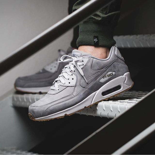 The Nike Air Max LTR PRM Grey Pack launches in 10 minutes via 1 UK retailer