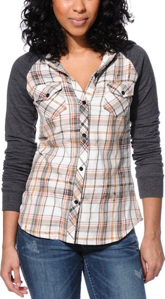 Три идеи для рубашек / Рубашки / Своими руками - выкройки, переделка одежды…