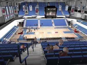 Nova Southeastern University, Davie Florida. The Dolphins have their training and practice facilities here.