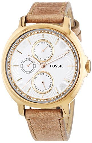 Damen-Armbanduhr-Fossil-ES3358