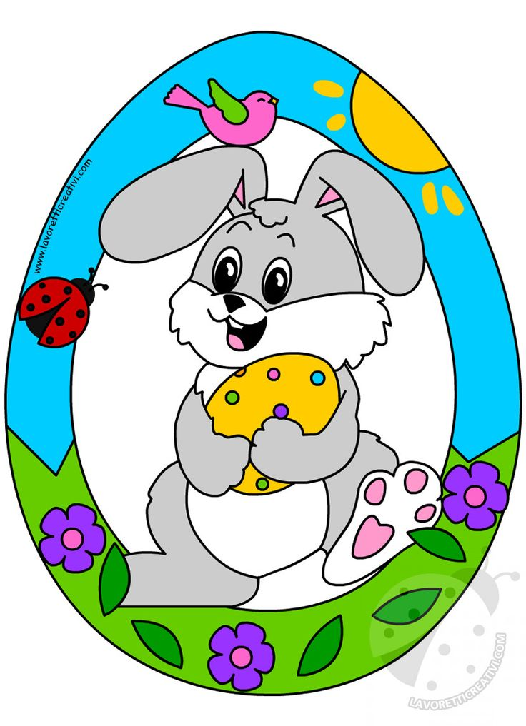 4153 best easter images on pinterest easter happy easter and happy easter day - Decorazioni pasquali da appendere ...