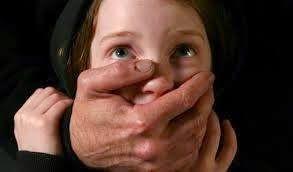 """Σκέψεις: """"Παιδική κακοποίηση"""", Κωνσταντίνα Λουκέρης Λιβιερά..."""