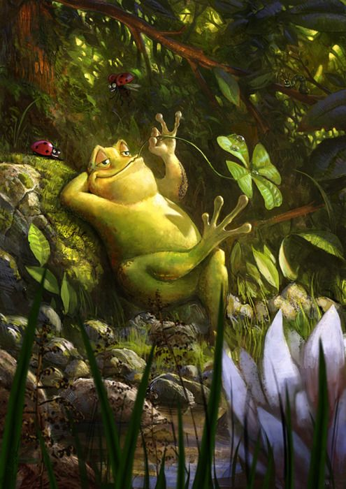 265 best Frogs images on Pinterest | Frogs, Lizards and Amphibians