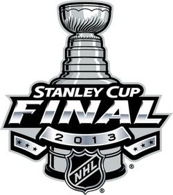 hockey finals stanley finals 2013
