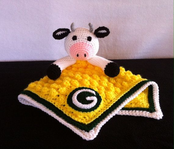 82 Best Crochet Green Bay Packers Images On Pinterest