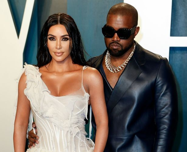 Kanye West Accuses Wife Kim Kardashian Of Attempting To Arrest Him In 2020 African American Musicians Kanye West American Rappers
