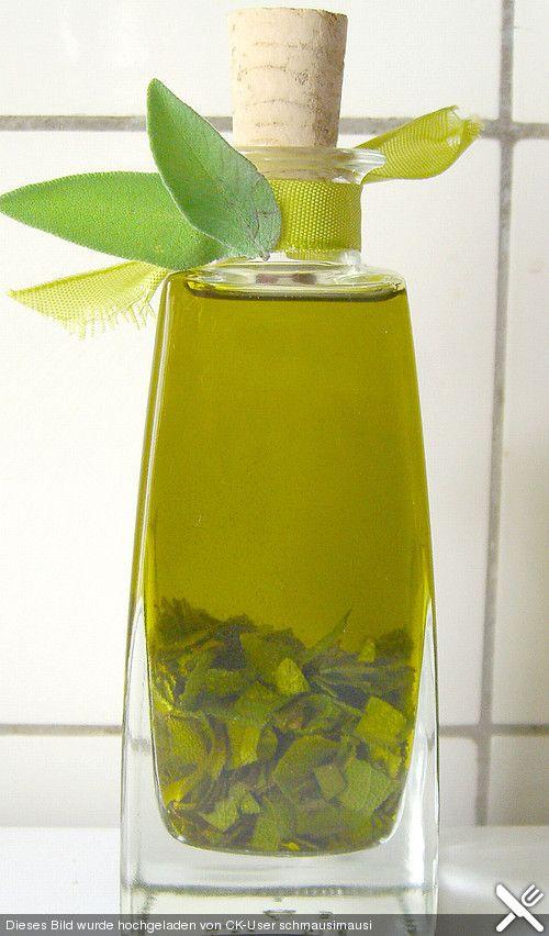 Salbeiöl, ein schönes Rezept aus der Kategorie Haltbarmachen. Bewertungen: 4. Durchschnitt: Ø 3,7.