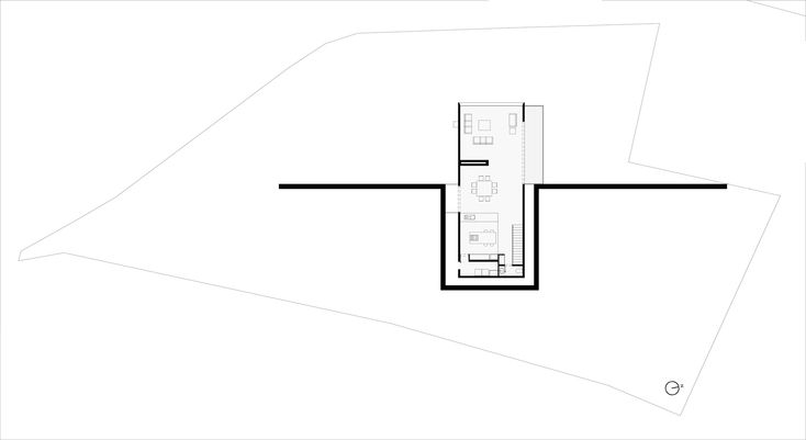 Gallery of The Forest House / Espacio EMA - 11
