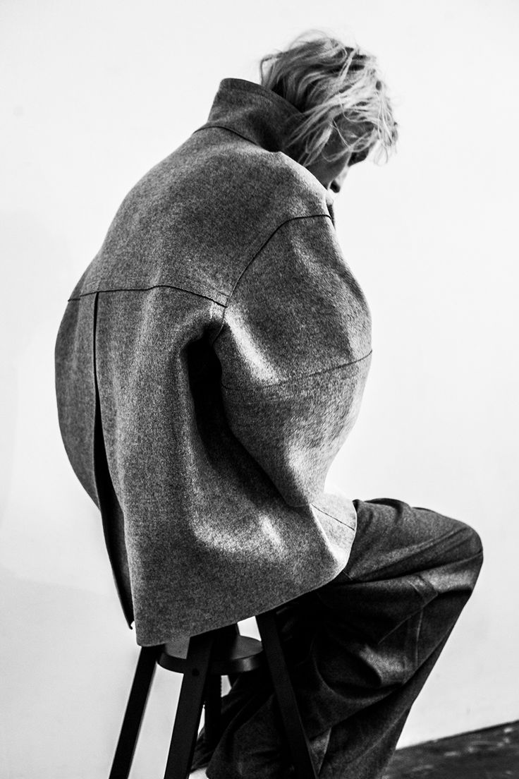 "Nastia Shershen ""THE TURN"" | Ph Marcello Arena for REVS Magazine"