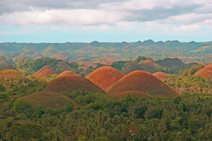 5 Most visited #tourist #attractions in the #Philippines
