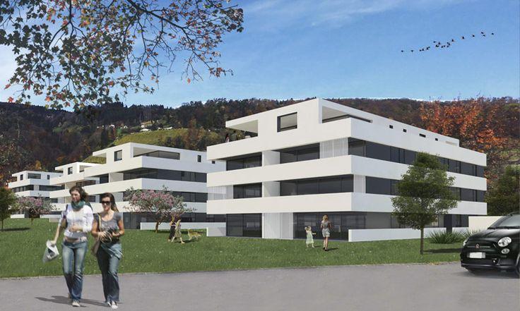 livingBerneck | Urban development