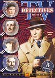 TV Detectives, Vol. 1 [DVD], 12275083