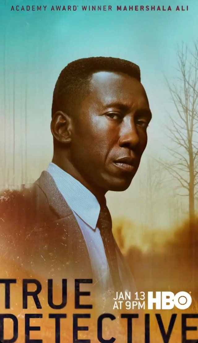 True Detective Season 3 Poster Truedetective True Detective Season True Detective True Detective Season 1