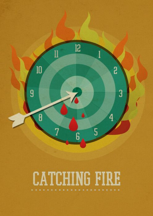Minimalist Classroom Game ~ Best hunger games bulletin board images on pinterest