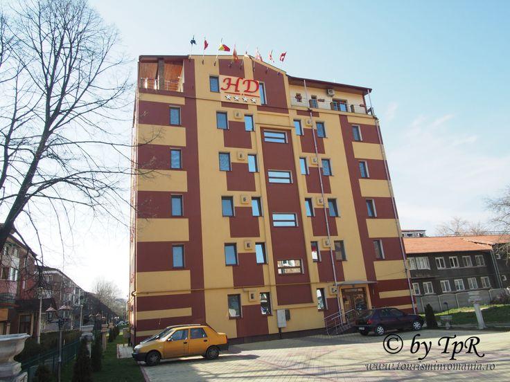 Vila HD, Hunedoara