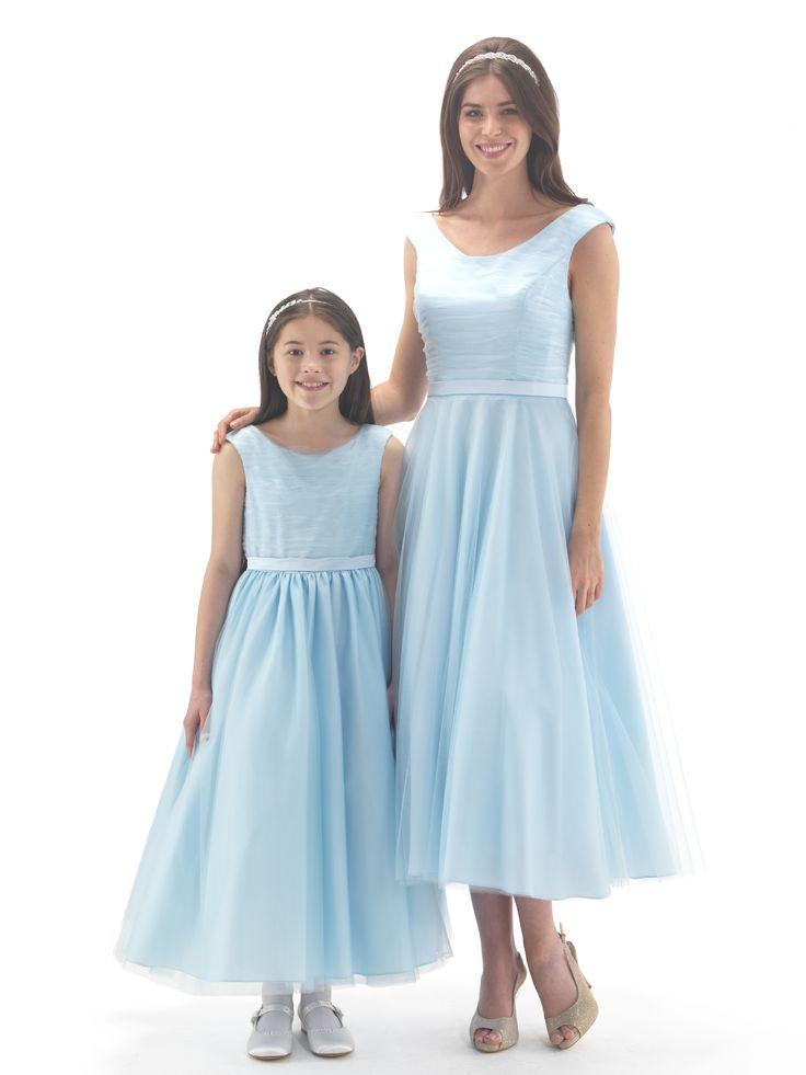 EN386 & EK386 BRIDESMAID DRESSES