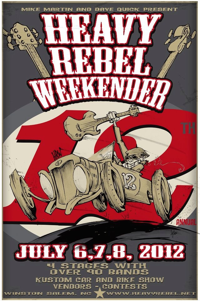 I'll be playing Heavy Rebel 9:30 in the Underground Friday night!!: Underground Friday, Heavy Rebel, Rebel 9 30, Friday Nights, Playing Heavy