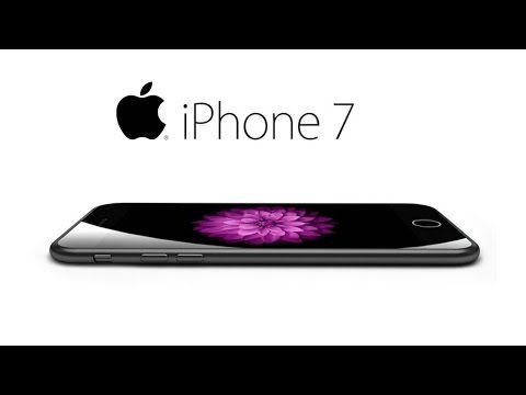 iPhone 7 Official Video by Apple 2016 | Will Blow your mind | 5 iPhone 7 GIVEAWAY 2016 - YouTube