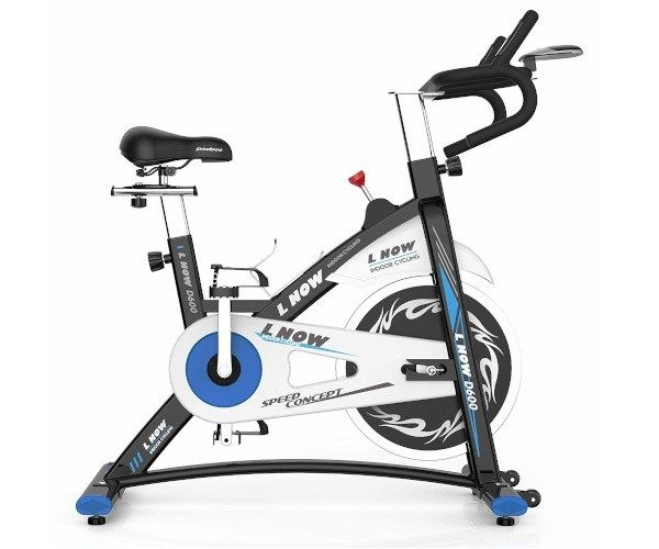 L Now D600 Indoor Cycling Spin Bike Review Manual Website In 2020 Indoor Cycling Spin Bikes Bike Reviews