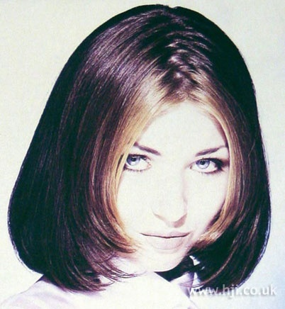 zig zag hair style gallery zig zag hairstyles with parts 1996 bob creative hairstyle 5862