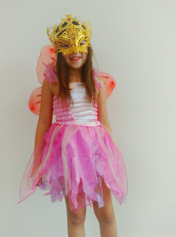Stunning girls forest fairy dress ups at www.thedressupbox.net.au