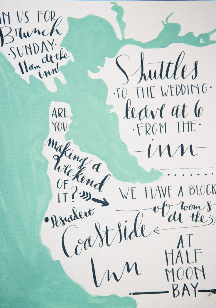 Best Wedding Maps Images On Pinterest Wedding Maps - Us parchment map