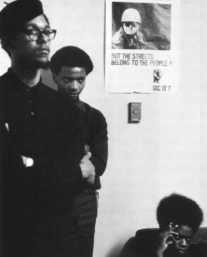 black panther party for self defense The black panther party for self defense was the most significant activist group during the civil rights movement era it was founded in oakland, california by huey p newton and bobby seale in october of 1966 the black panthers party was founded to fight for and protect the rights of african .