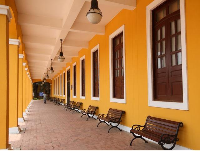 Barranquilla. Colombia