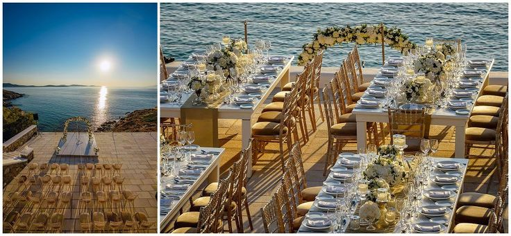 Wedding In Mykonos - Destination Wedding Photography Greece - Twelve events