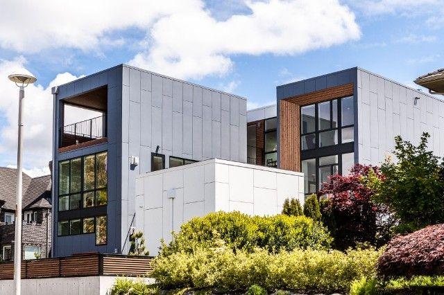 Modern Aurea Home Design