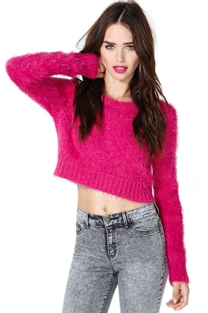 Playground Sweater